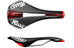 Selle Italia Novus Team Edition Flow - Sillín - rojo/negro
